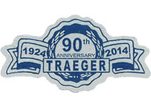 90th Anniversary Of Traeger